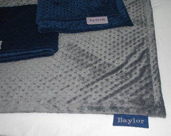 Private Label Stroller Blankets Taggie Design
