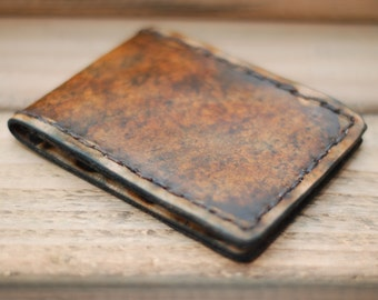 Father's day gift, Leather wallet, groomsmen gift, mens wallet personalized, mens leather wallet, gift for men