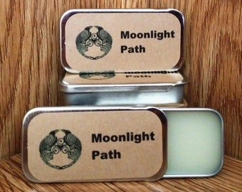 Moon Light Path Solid Perfume Balm - Going out of Business Sale