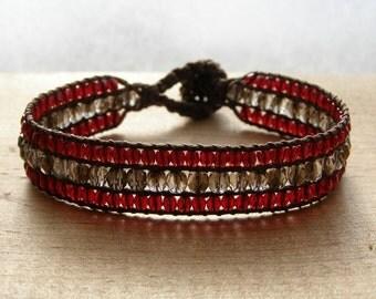 Scarlet Cufflet