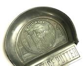 Vintage Chicago Golf Ball Practice Putter