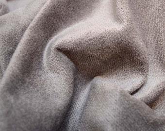 Austin Silver Dorel Fabric