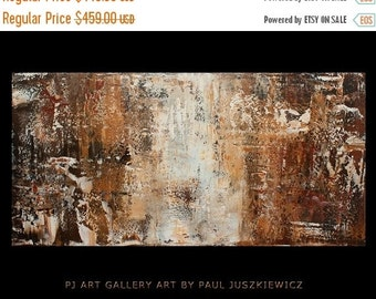 """17% OFF /ONE WEEK Only/ Discovery huge abstract knife by Paul Juszkieiwcz 60""""x30"""" Texture"""