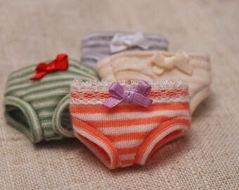 PukiFee Underwear - Green
