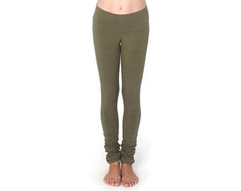 Tall Women Pants - Tall Girl Leggings -  Extra Long Leggings - Best Leggings