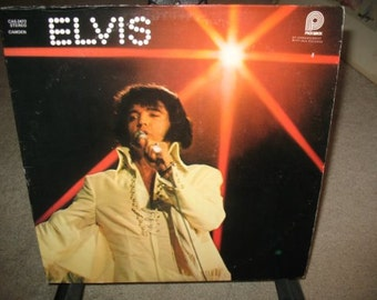 Elvis Presley vinyl - You ll never walk alone  - Rare  Original still in shrink Wrap - Vintage Record lp in Mint Condition.
