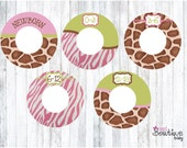 jungle jill closet dividers