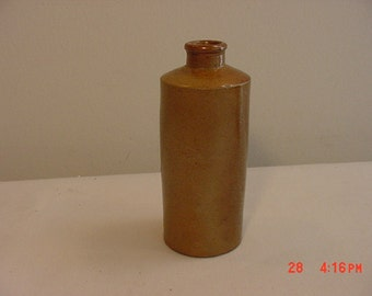 Antique Crock Bottle   16 - 251