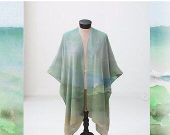 Yam Kimono