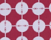 SALE Coordinates Fabric by Anna Maria Horner Fabric Field Study in Plum- 1 Yard