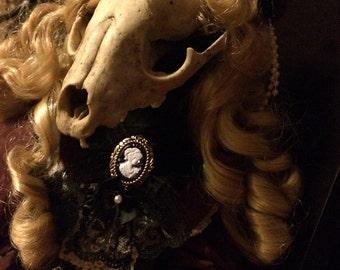 Kindertodt Oddity Doll: Kleine Goldlöckchen