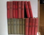 Free Shipping 1920s X Bar X Boys Book Set