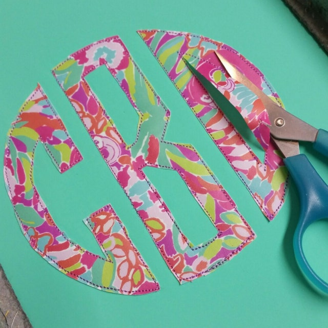 Shop Floral Monograms At Littlebrownnest Etsy Com: Southern Chic Monogram By SouthernChicMonogram On Etsy