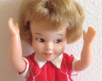 Cute Little Penny Brite Doll
