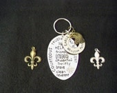 Eagle Scout Key chains, Boy Scout, custom made gifts,  recycled spoon