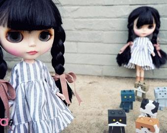 Kuloft street Dress