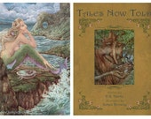 Tales Now Told 1st Edition Signed Children's Book
