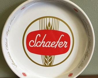 Schaefer Beer Etsy