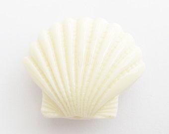 1Piece Imitate Coral Bead DIY Jewelry Finding 34mm*30mm*13mm  ja607