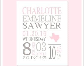 Personalized baby | Etsy