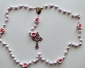Unbreakable St.Therese rosary