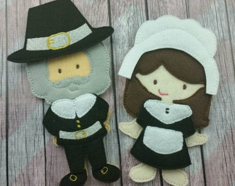 Pilgrims outfits, Non Paper Doll, Thanksgiving