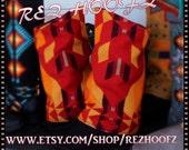 Rez Hoofz Boots size 10 ready to Ship