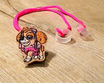 Aviator Dog - Hearing Aid Cord or Cochlear Implant Cord