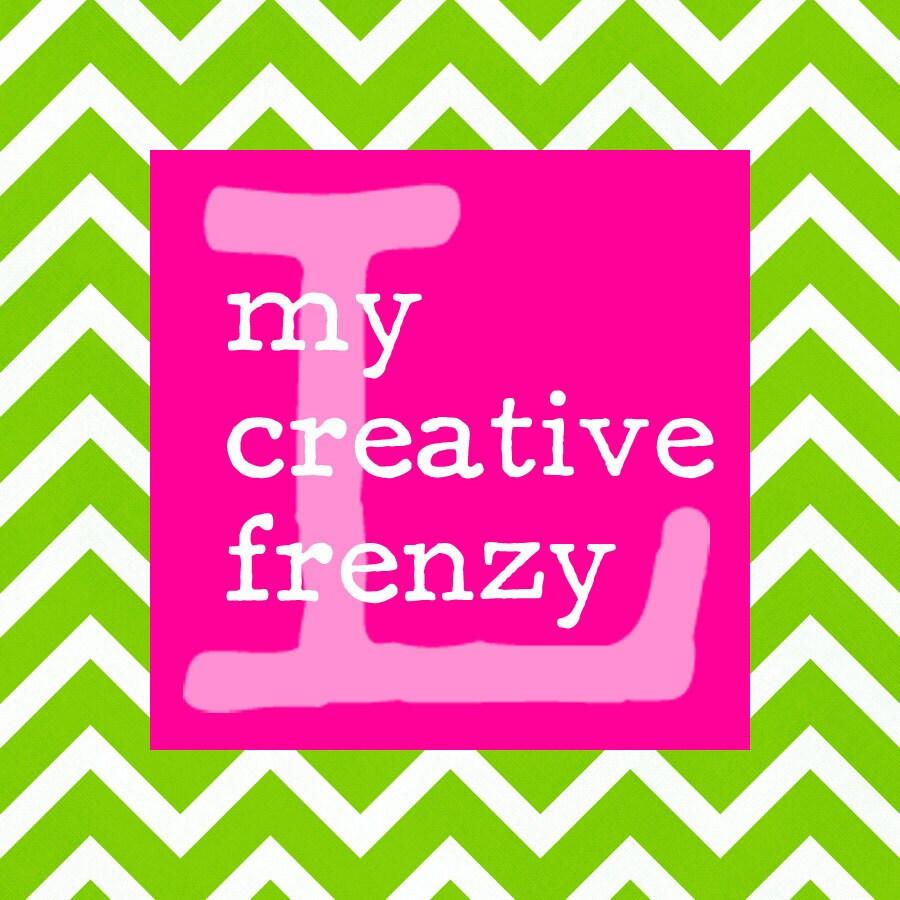MyCreativeFrenzy