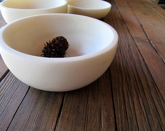 Handmade Marble Bowl -Small