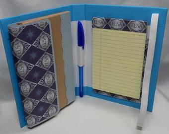 SALE- Elsa Shopping/Note Organizer