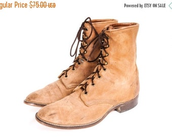 30% OFF LAREDO Lacer Boots Men's Size 12 EE Wide