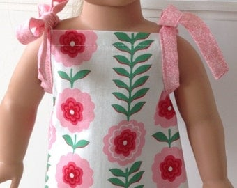American Girl Doll Clothes/ Doll Dress/ 18 inch Doll Clothes