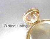 Custom Order for Shaneyah