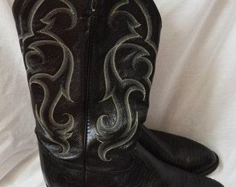 Lizard King Boots