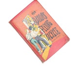 Book - 'The Fabulous Flying Bicycle'