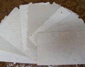 "Spell Paper : ""Fire"" Cinnamon/Clove - 13 sheets"
