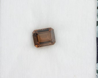 2.46ct Natural Loose Enstatite - Genuine Gemstone KGL Gem Lab International DIA98