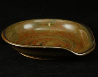 Handmade Stoneware Dish Set
