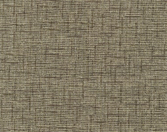 Multi Color Cross Hatch Weave - Jaquard Upholstery Fabric - Robust and Durable - Beautiful - Color: Tiffany Earth - per yard