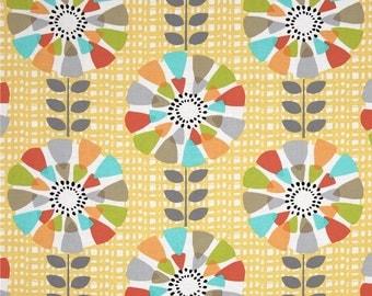 Petal Pinwheels Fabric.