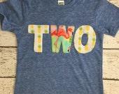 pineapple, flamingo, birthday shirt, pineapple shirt, summer party decor, kid's birthday shirt, birthday outfit, birthday invite