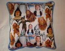 Wizard of Oz Pillows