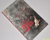 Příběh inženýra lidských duší (The Engineer of Human Souls, Der Seeleningenieur) by Josef Škvorecký, Original Czech Edition, Toronto 1977.