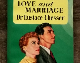 1950s Love and Marriage book