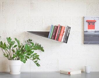 Flatform Tilt Book Shelf