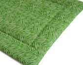 Green Cat Bed, Refillable Catnip Purr Pad, Herringbone Cat Bed, Catnip Mat, Catnip Bed, Cat Gift, Washable Cat Bed, Catnip Cuddler