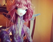 Moonglow Fairy Doll with Moonglow Fairy Book Set