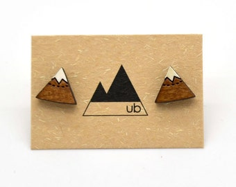 Wooden Mountain - Studs