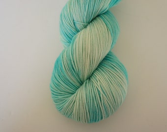 Cloud City...on Pixie, Fingering Weight 100% SW Merino